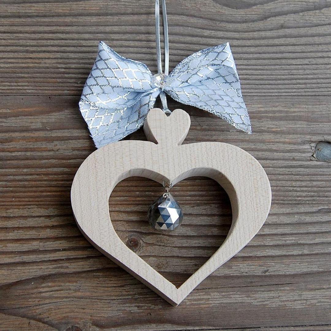 73350AN Alpine Heart