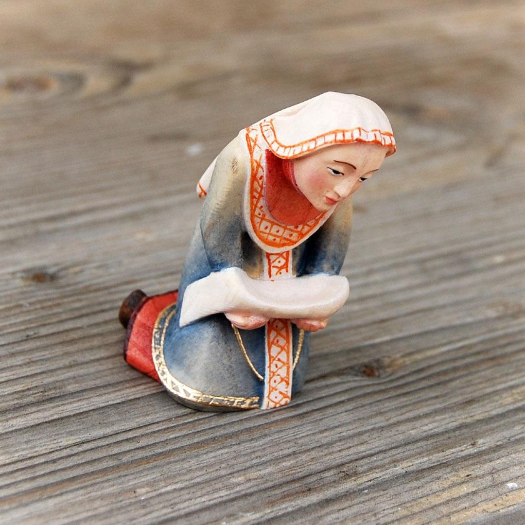Mary for Nativity