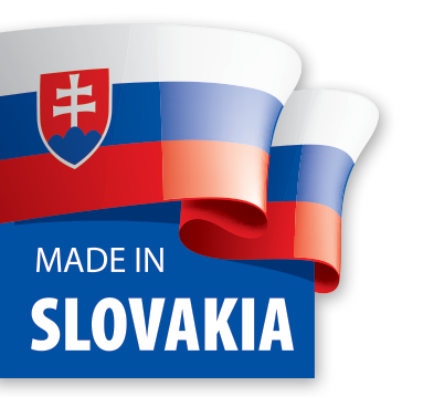 Made in Slovakia | choralis.art